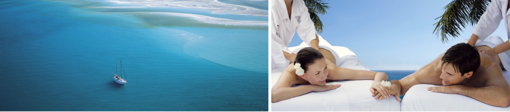 Lagoon Spa Hayman Island Design and Management by Spa Wellness Consulting Australia