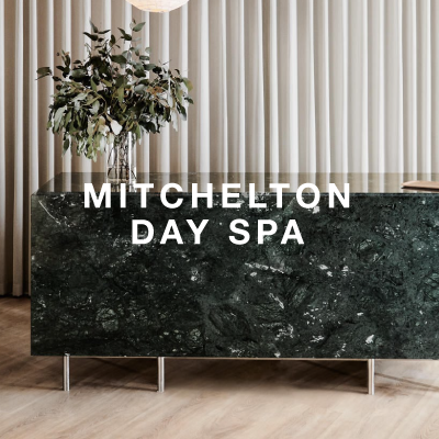 Mitchelton Day Spa
