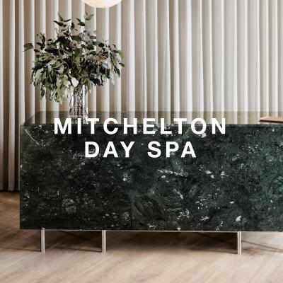 Mitchelton Day Spa