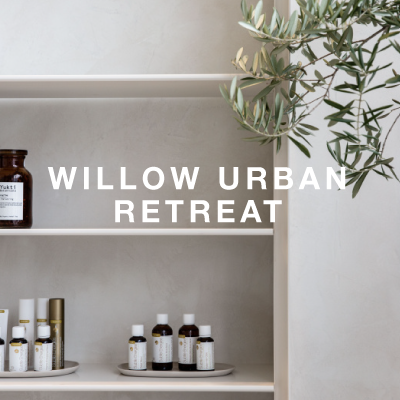 Willow Urban Retreat