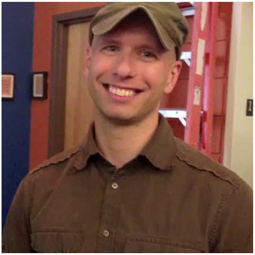 Josh Lucas, The Hardware Store