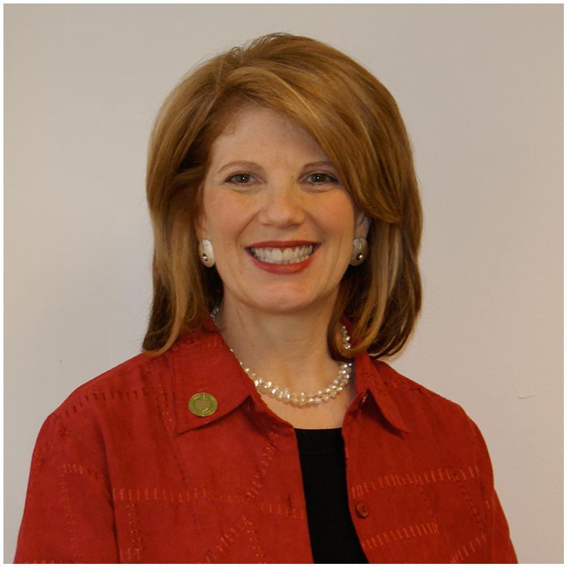 Rebecca Harris,The Center for Women's Entrepreneurship