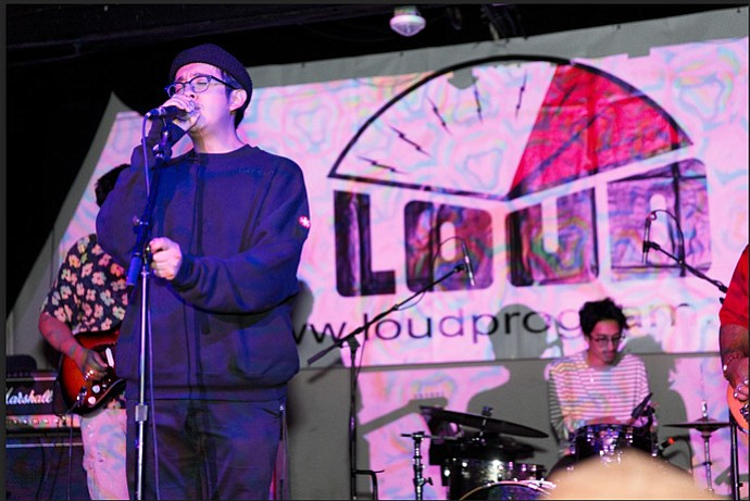 LOUD AND PROUD: LOUDfest ROCKS L.A. - This past weekend, Santa Barbara students as young as 8 rocked it out with L.A. county youths at LOUDfest, a music and cinema festival hosted by S.B.'s Loud program on May 19... read