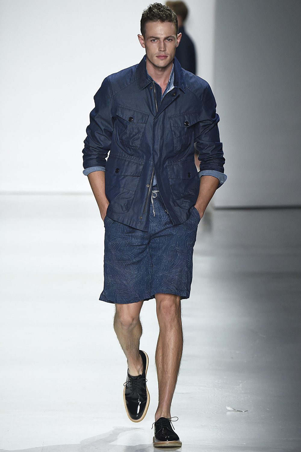Theo Blix ® NYFW TODD SNYDER All rights reserved 24
