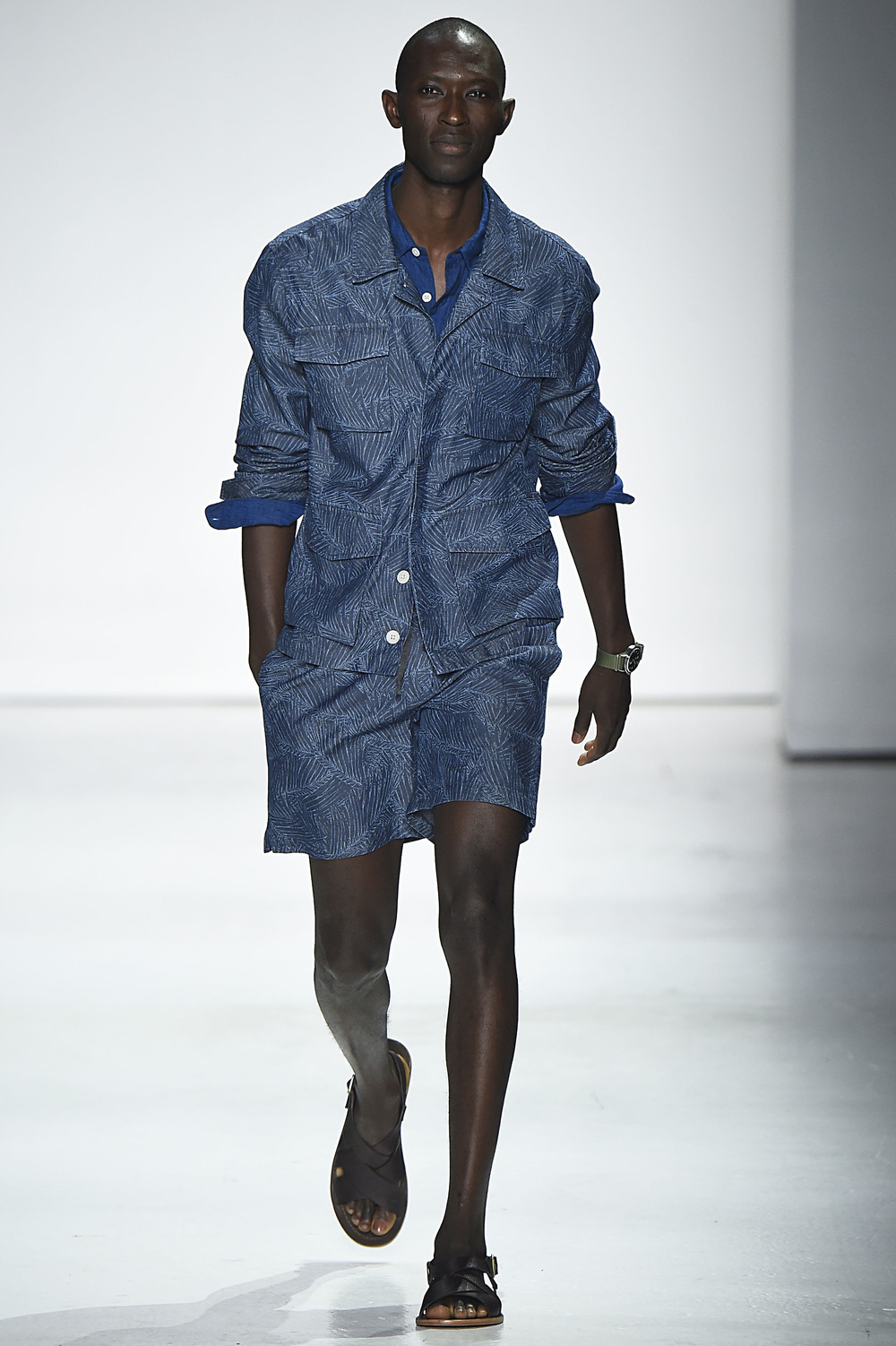 Theo Blix ® NYFW TODD SNYDER All rights reserved 25