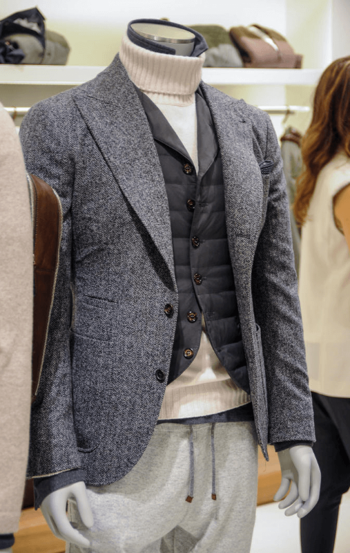 The 5 rules of mens style : Theo Blix mens fashion blog , best male blog , color coordination , mens fashion , pinterest fashion, fashion for men , style for men , Brunello Cucinelli