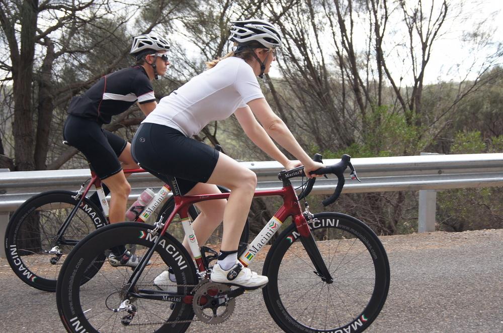 Macini Bikes Norton Summit Adelaide