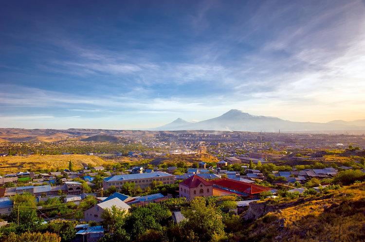 Ereván - Armenia