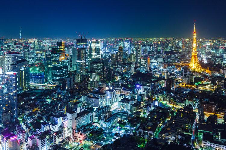 Tokio-Japón