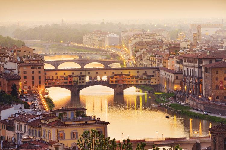 Florencia-Italia