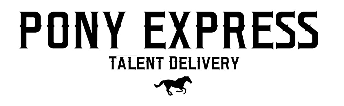 Pony Express Talent