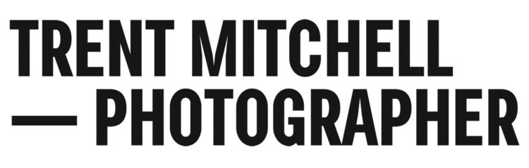 TRENT MITCHELL — PHOTOGRAPHER