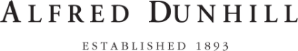 Alfred Dunhill Logo