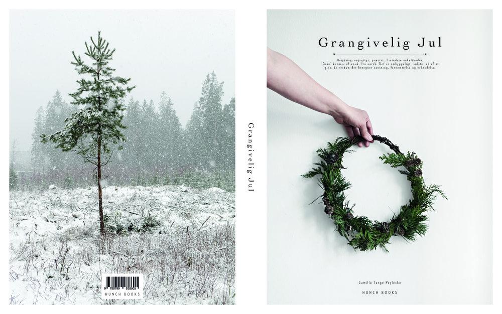 Grangivelig Jul, Hunch Books