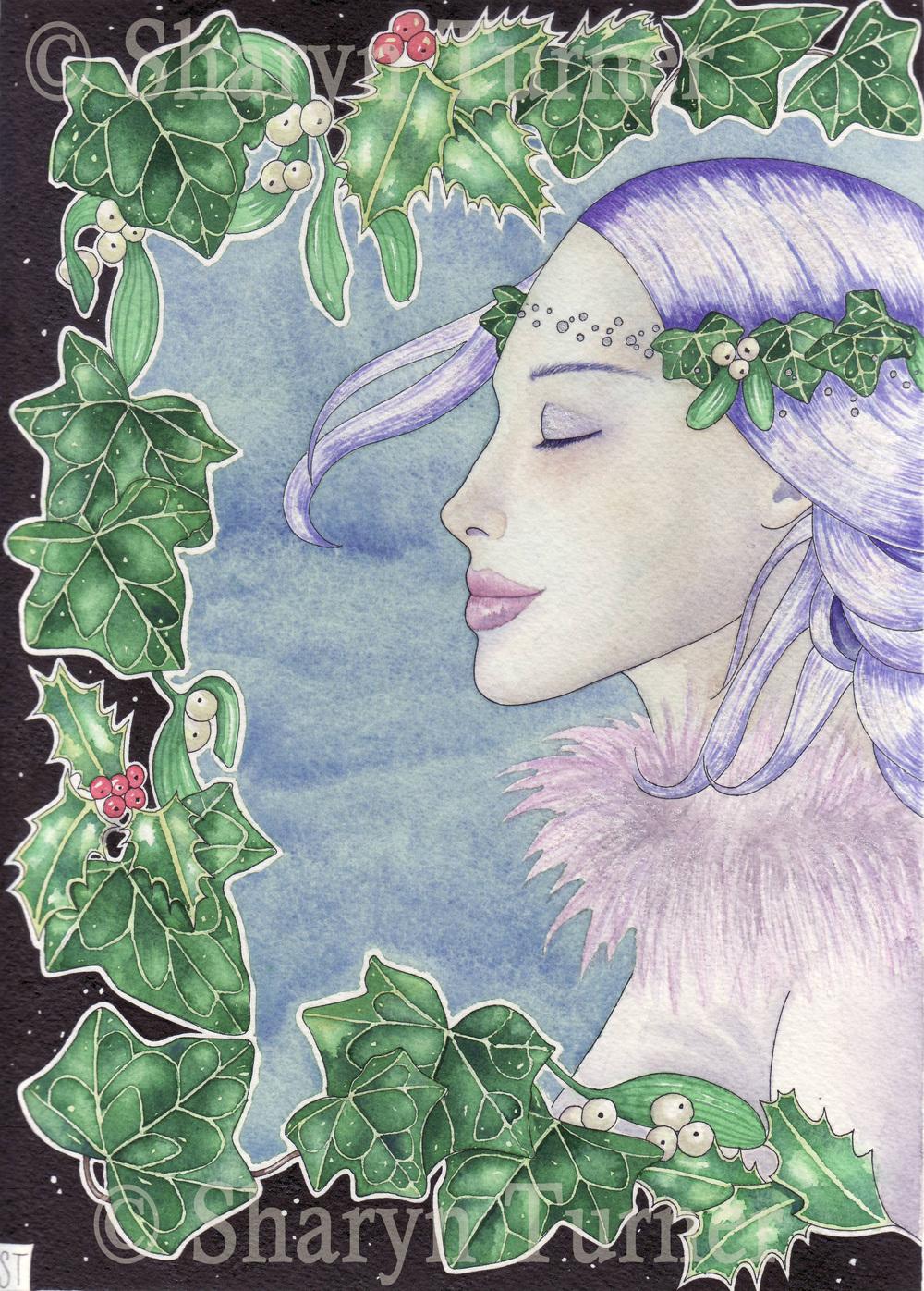 The Ice Princess - 2005