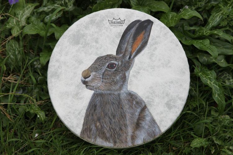 Hare Drum