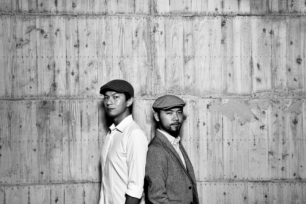 廖宜賢、楊格Yi-Hsien Liao & Ko Yang /工業設計師Industrial Designer  物外設計ystudio