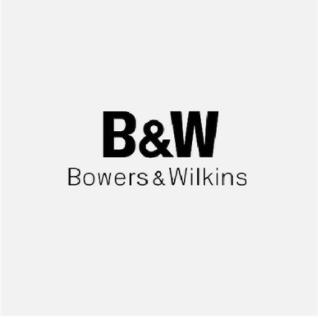 B&W Bowers&Wilkins