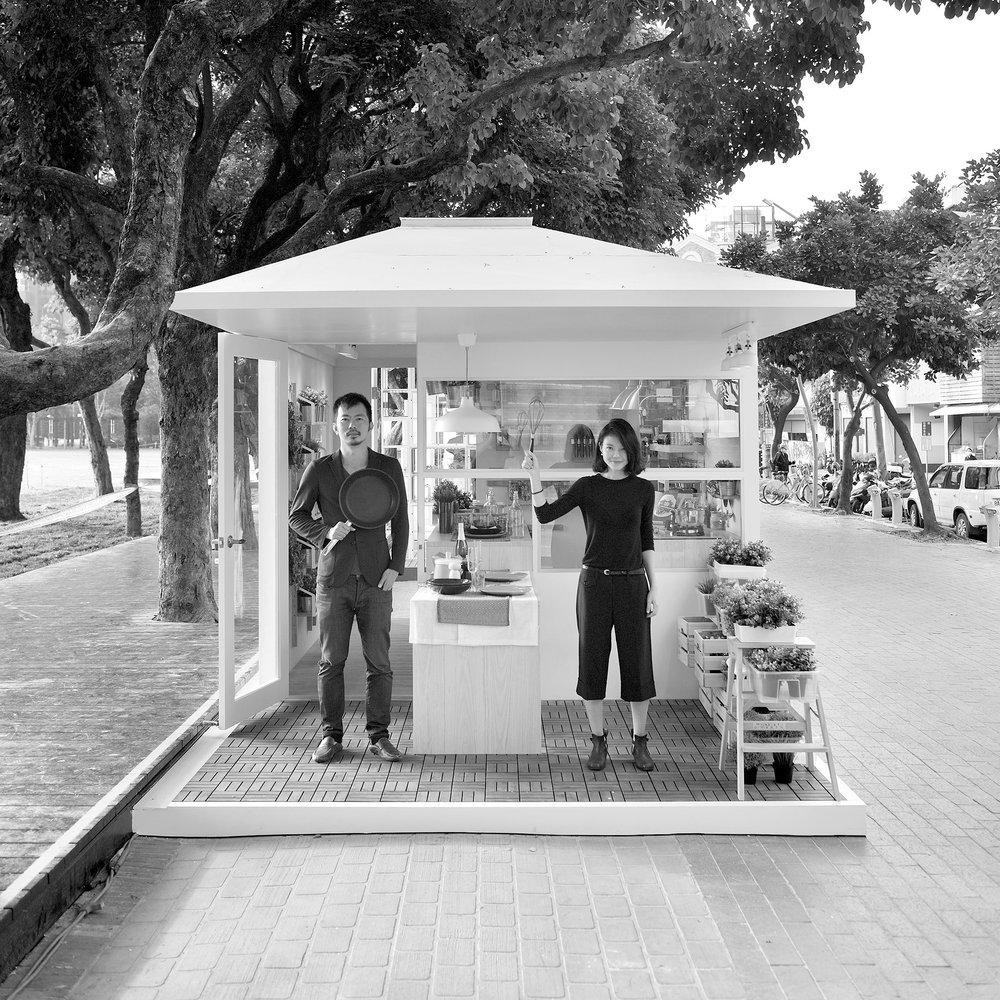 ▎哈塔阿沃建築設計事務所|羅矅辰建築師 訪談➞