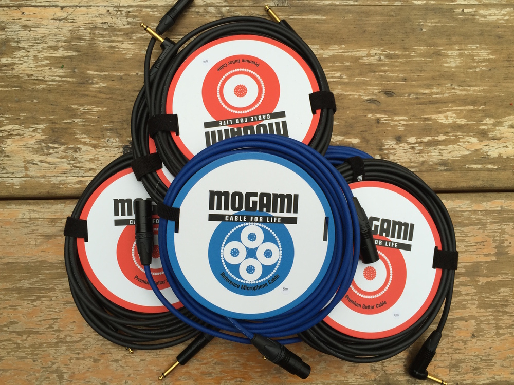 mogami-cables