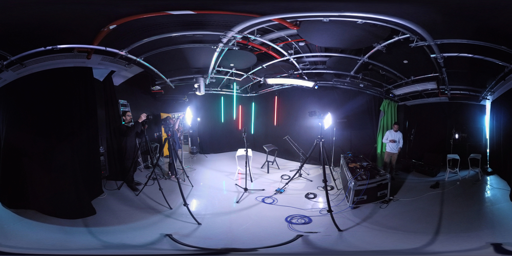 360 Video Tips