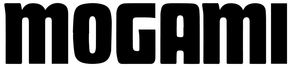 mogami cable logo
