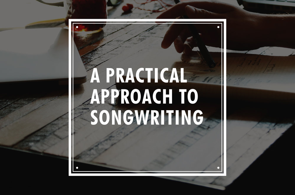 songwriting tips 2017