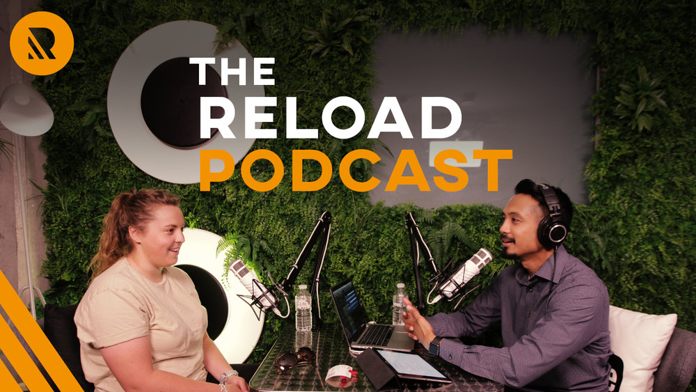 music gateway reload podcast