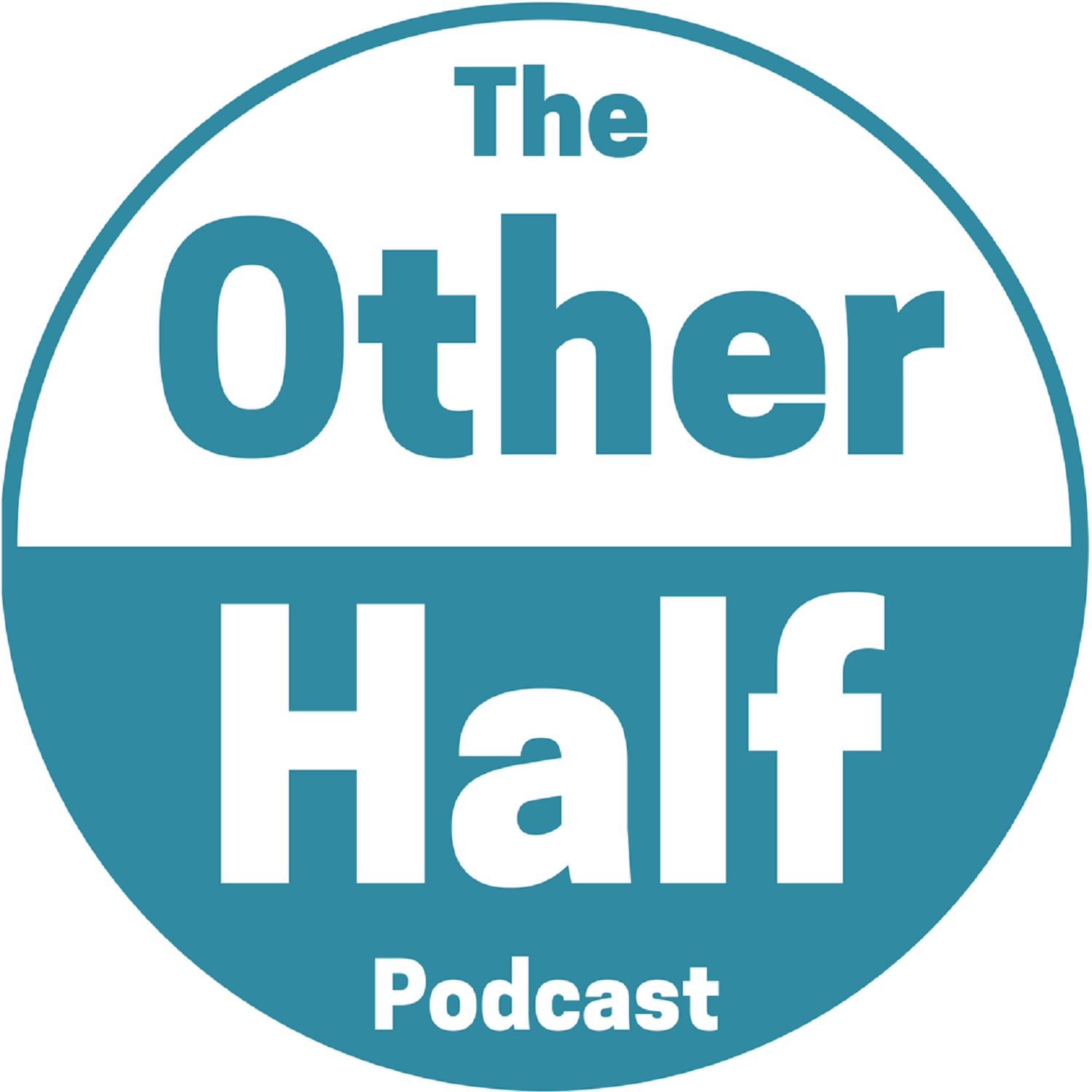Image result for the other half podcast