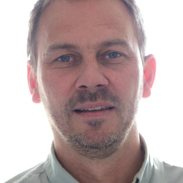 Stefan Hildingsson  Fritidschef, Umeå Fritid