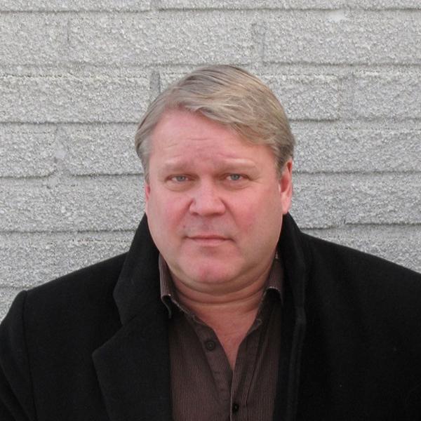 Roland Arnqvist  F.d. tränare UIK
