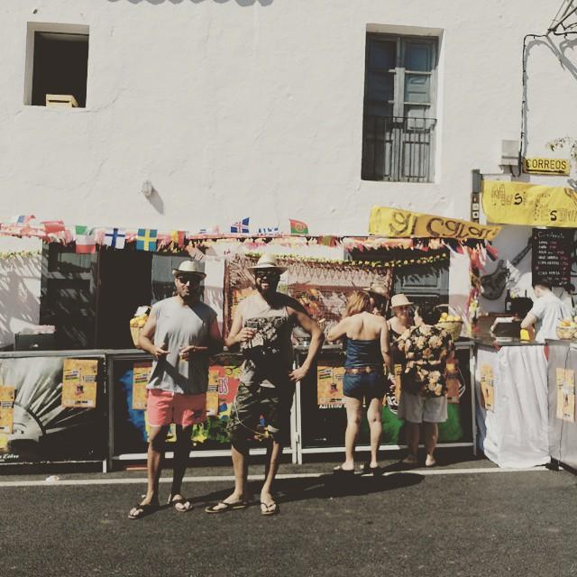 #drinks #sancarlos #sancarlosmusicfestival #aicarai #ibiza