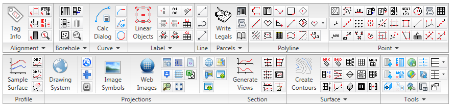 If you are a surveyor and want crtical land development functionality   MapWorks and BricsCAD are what you need!