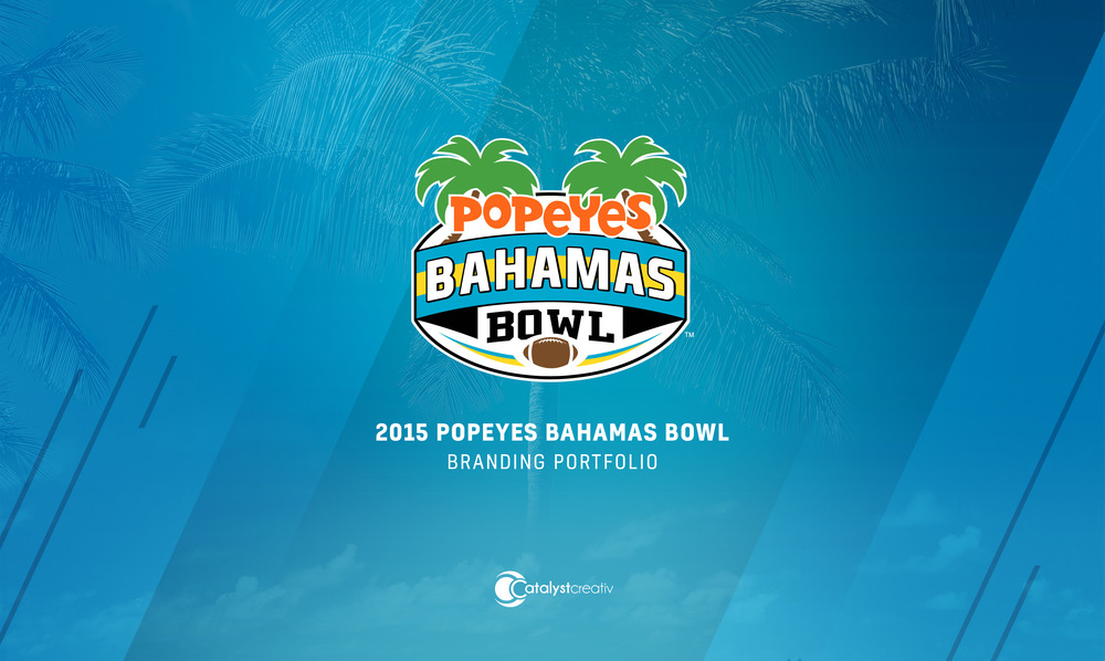 2015 Popeyes bahamas bowl