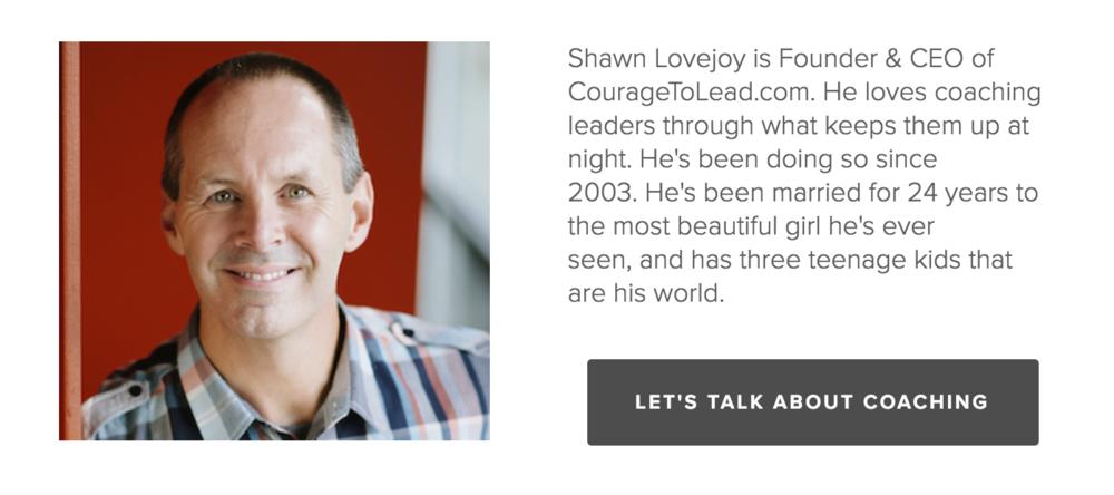 Shawn Bio Pic