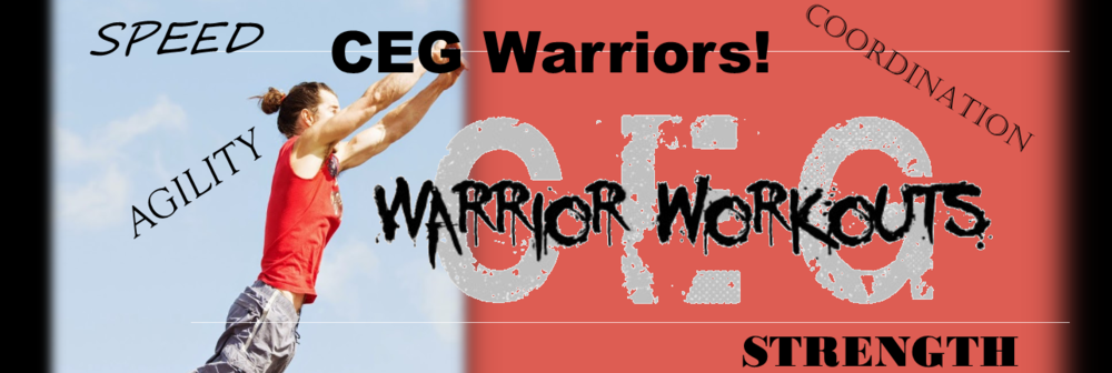 JOIN THE ADVENTURE! BE FIERCE, GET STRONG, HAVE FUN!    Warrior Workouts are Ninja style class focusing on improving participants Speed, Agility, Coordination and Strength. These classes are run on a drop in basis and are open to everyone in the community!   CLASS TIMES:    Wee Warriors (ages 4-7):  Wednesdays 3:45pm-4:45pm   Warriors (ages 8+):  Sundays 6:00pm-7:00pm   PRICES:    Members:  $8.00/ class after $25 Yearly Membership Fee   Non Members:  $10/ class