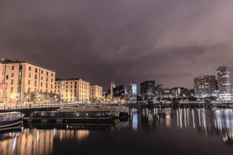 Case Study - Liverpool City Council — ICT Revolutions Ltd