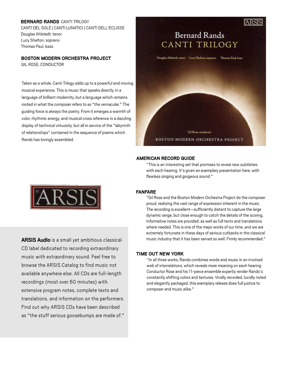 Rands - Arsis 156 one-sheet.png