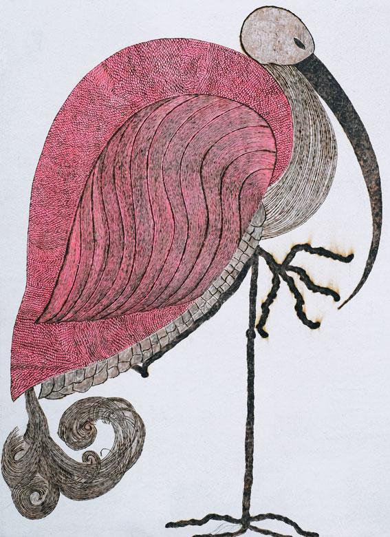 Ibis//