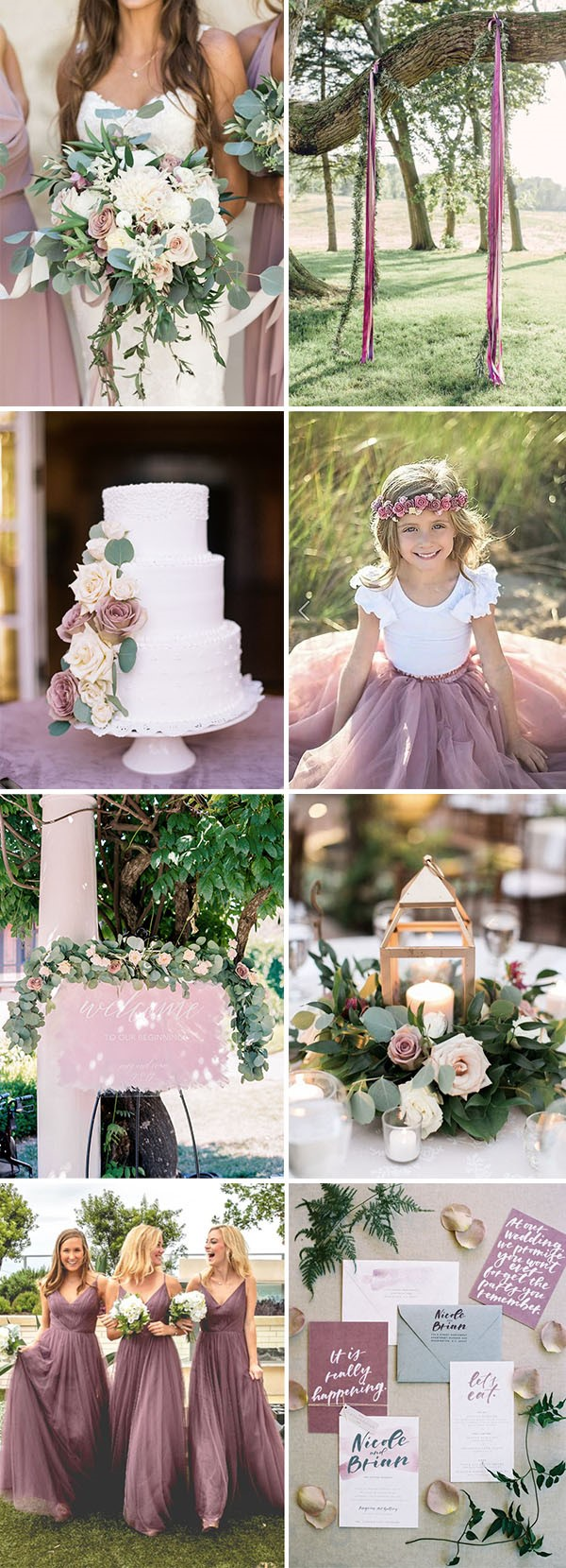Summer Wedding Colors.Good Wedding Colors For Summer