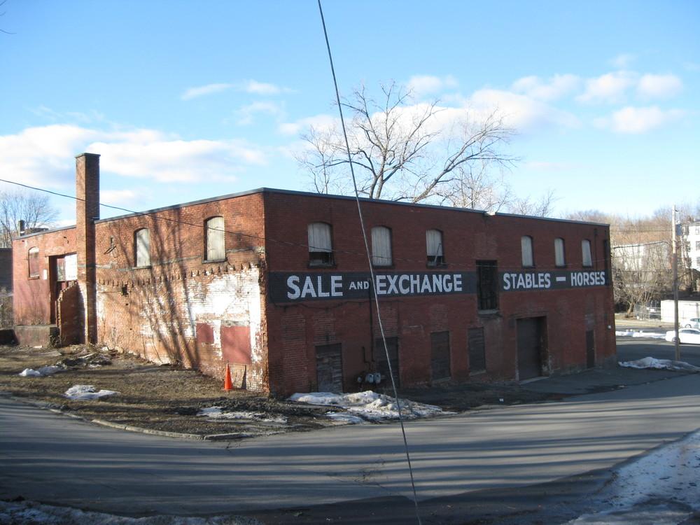 173 Spruce Street
