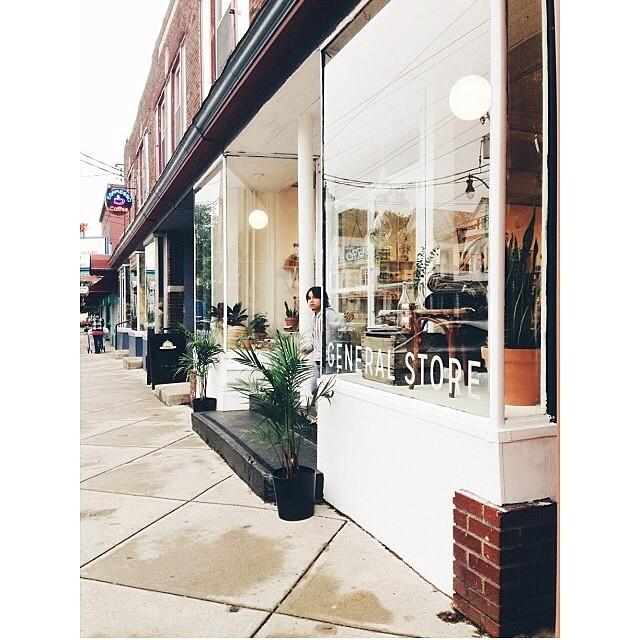 Delaware Avenue
