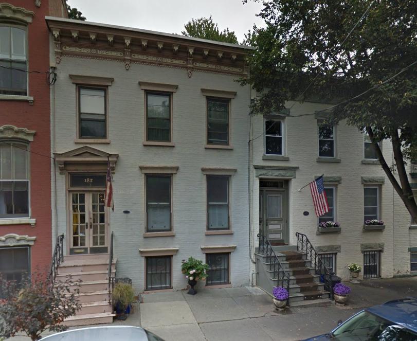 187 Lancaster Street