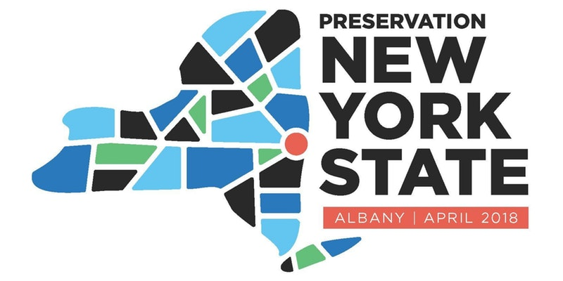 Downtown Albany - Get up to date on preservation happenings across New York State. Registration includes unique sessions covering a variety of topics in the field, along with great networking opportunities and receptions.Early bird registration closes April 4th, so get your tickets soon!