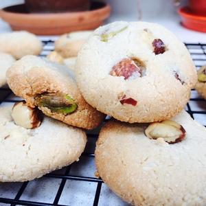 Hazelnut cookies.jpeg