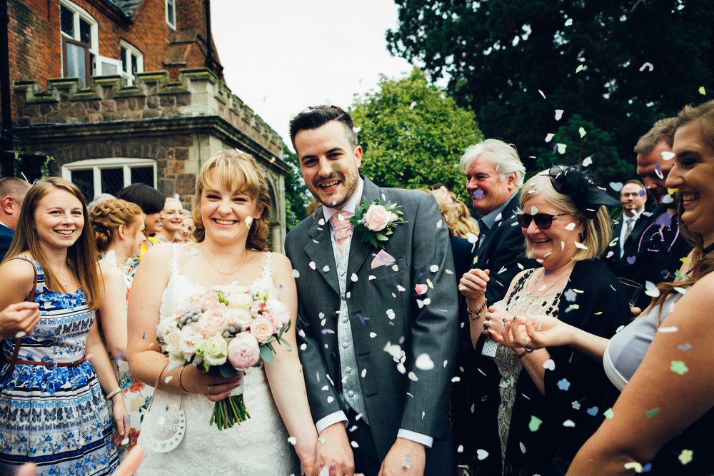 """if you appreciate a relaxed style and someone that opts to capture more natural photos rather than the traditionally set up photos then Clive is definitely for you…"" - Liam & Kyla"