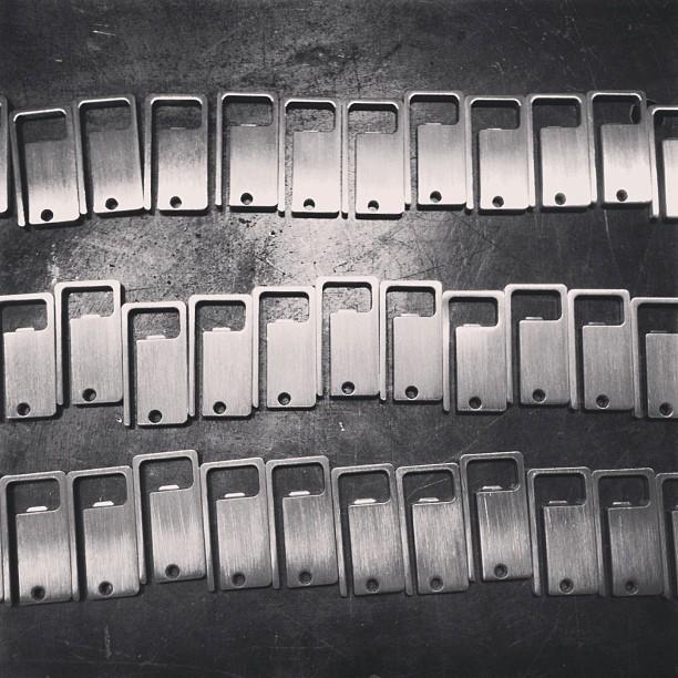 #keysquare in the making. #machineera #makerset #makers #rva