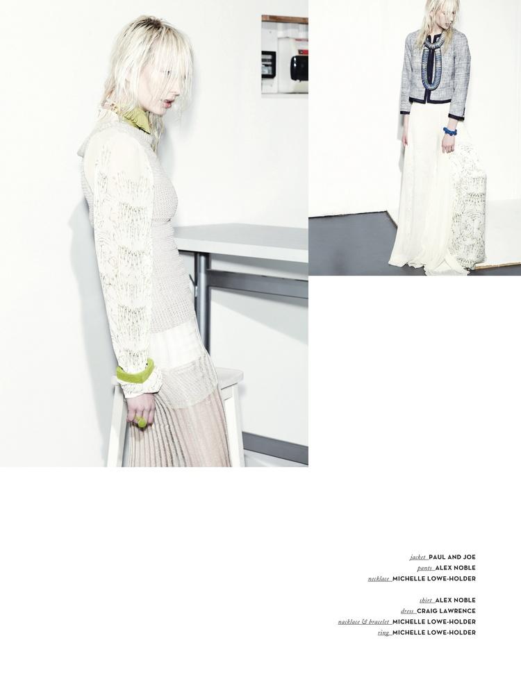 VISION | JAN 2011