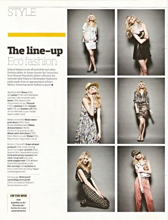 OBSERVER MAGAZINE | JUN 2011