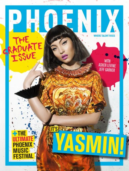 PHOENIX | JUN 2011